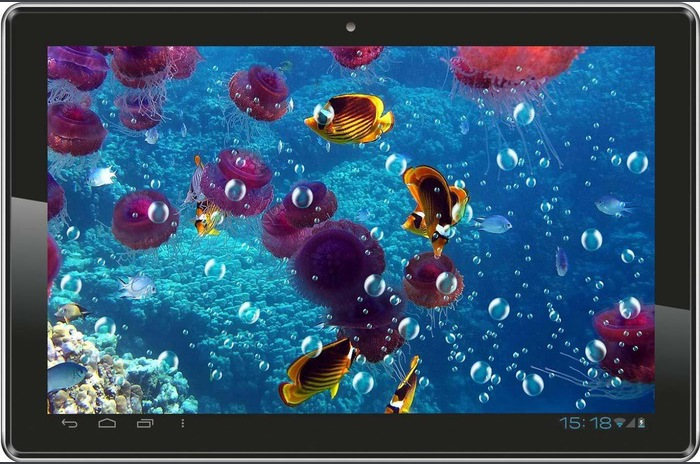 Underwater Predators HD LWP