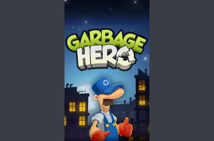 Garbage erou