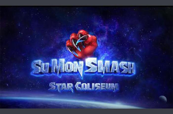 Su ma smash: Star coliseum